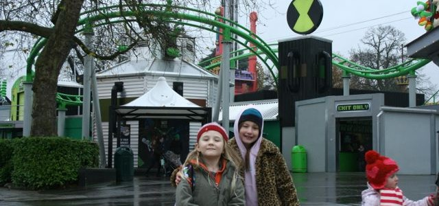 Magical Christmas at Drayton Manor Thomas Land