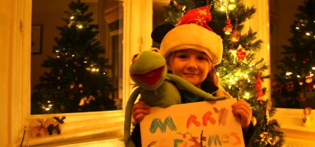 What to do if your child finds their Christmas presents