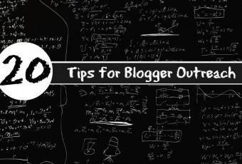 20 tips for blog outreach