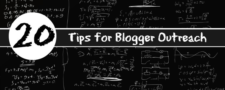 Tips for PRs Working with Bloggers