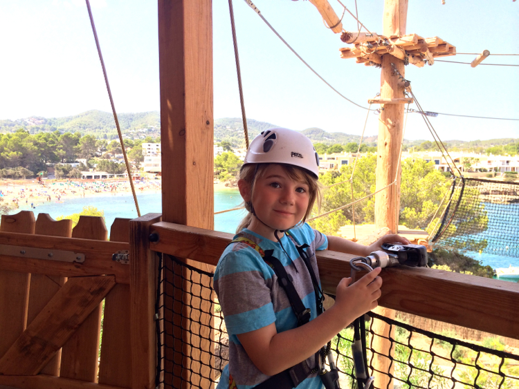 First choice family friendly breaks in ibiza trips100 for First choice family