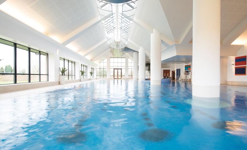 Champneys Spa Resort Henlow