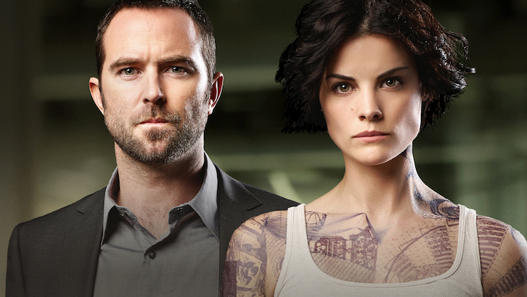 blindspot on sky on demand