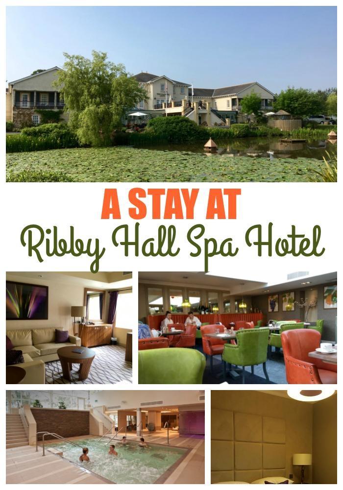 ribby hall spa review
