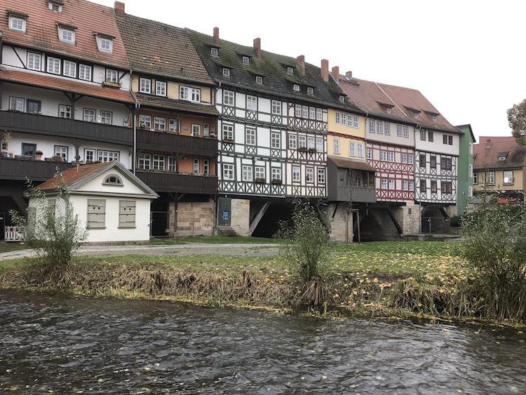 erfurt river