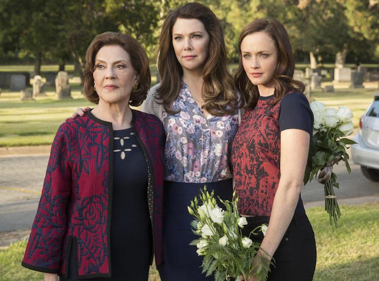 Gilmore Girls Year in the Life