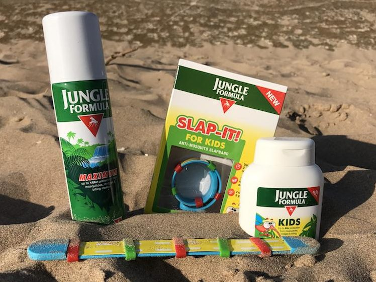 jungle formula for kids
